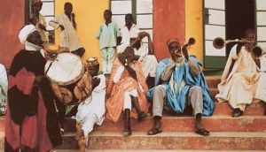 Hausa (Northern Music)