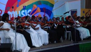 Music Schools In Nigeria
