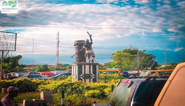 My Destination Nigeria Visits Badagry!
