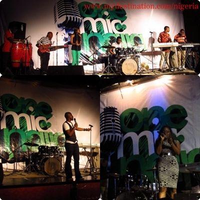 OneMic Naija