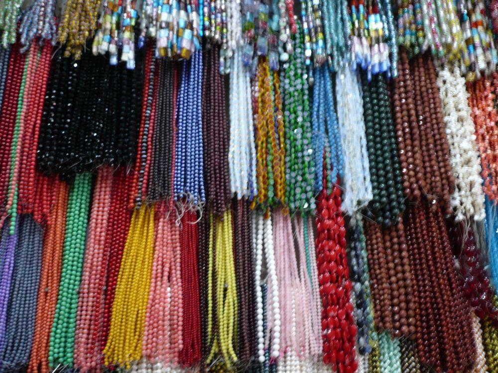 Market, Abuja