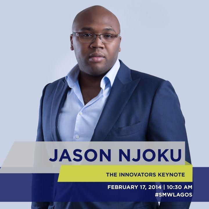 Jason Njoku