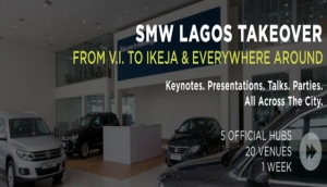 Social Media Week in Lagos