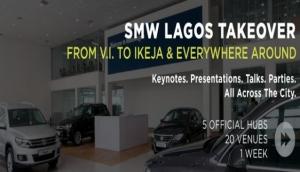 Social Media Week in Lagos