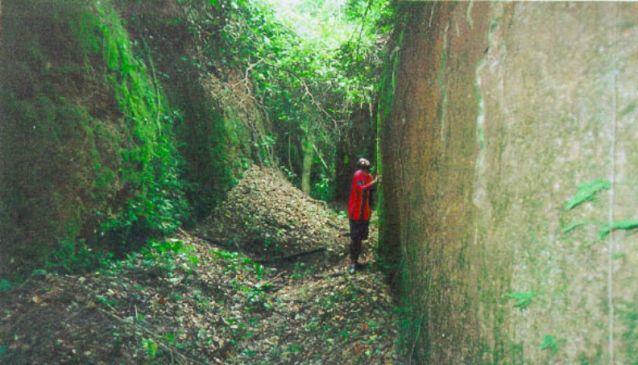 Sungbo's Eredo a must see in Nigeria
