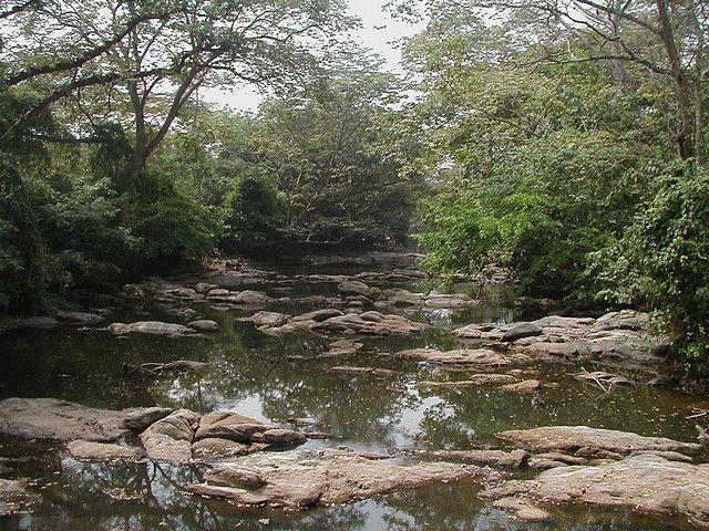 Osun River; oneVillage Initiative