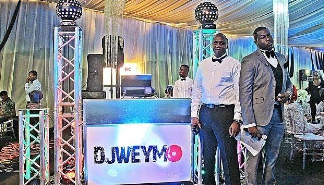 Top 5 Wedding DJs in Lagos