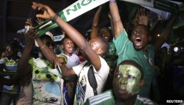 Top Places To Watch the World Cup in Lagos