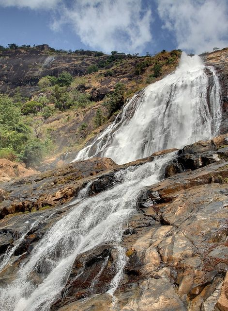 Waterfalls of Nigeria