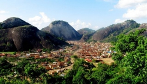 Wonders of SouthWest Nigeria Part 1