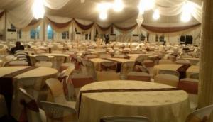 10 Degrees Event Center