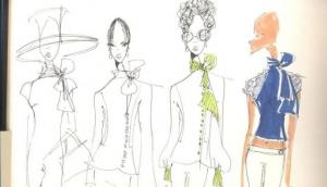 Ade Bakare Couture