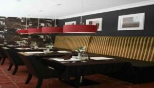 Alcapone Restaurant