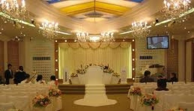 All Grace Events Concepts