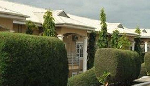 Apo Apartments Abuja