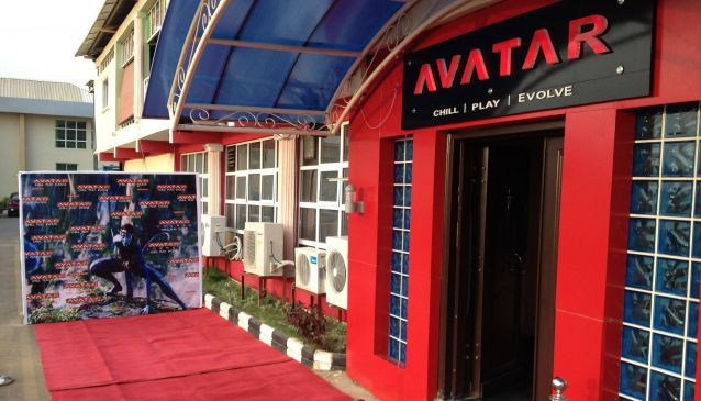 Avatar Lounge and Club