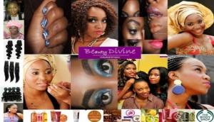 Beauty Divine Makeup Studio