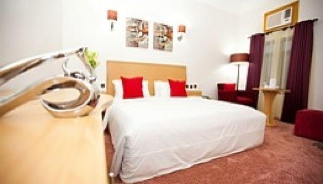 Bolton White Hotels