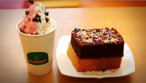 Breena's Ice Cream