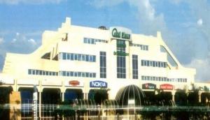 Ceddi Plaza