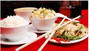 Chinaville Chinese Restaurant