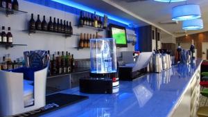 Kudeta - Bar