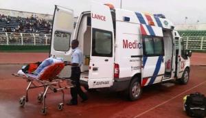 CRI Medical Clinic