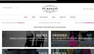 De Booche Collections
