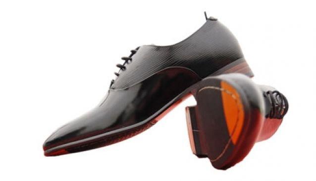 DEJ Shoes
