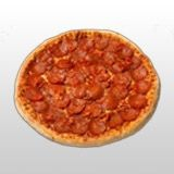 Hot pepperoni feast