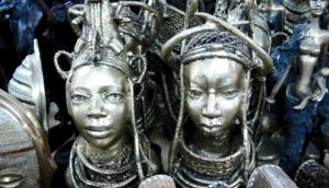 Eko Hotel Art and Craft Market