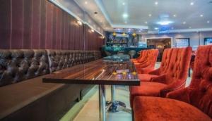 Elias Restaurant Lounge and Bar