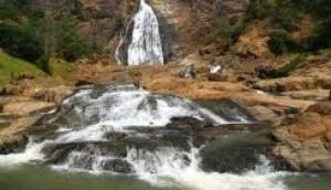 Farin Ruwa Falls