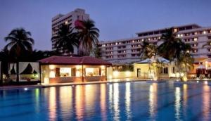 Federal Palace Hotel & Casino