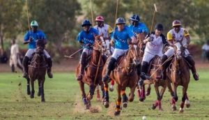Fifth Chukker Polo and Country Club