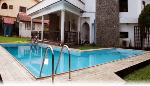 Genesis Hotel Nigeria
