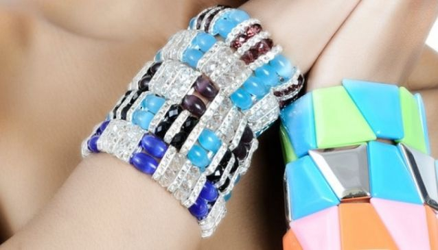 Glam It Out Accessories