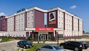 Hotel Ibis Lagos