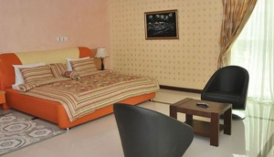 Hotel Seventeen