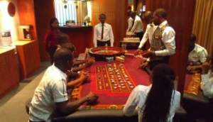 Jacaranda Casino