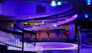 Joker Club Outdoor Lounge and Restaurant