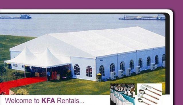 KFA Rentals