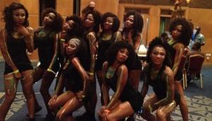 Lovette's BITS dance company