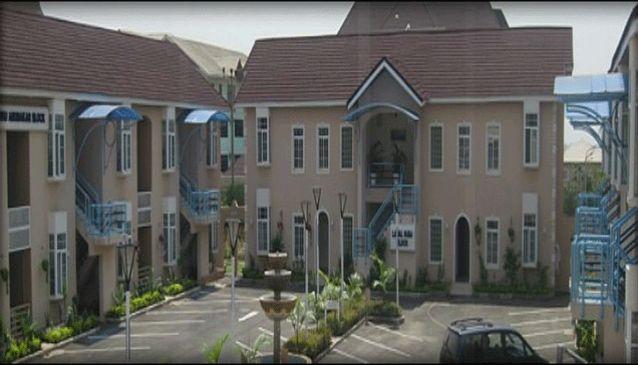 Madugu Luxury Apartments