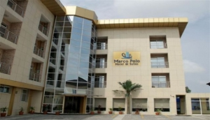 Marco Polo Hotel and Suites