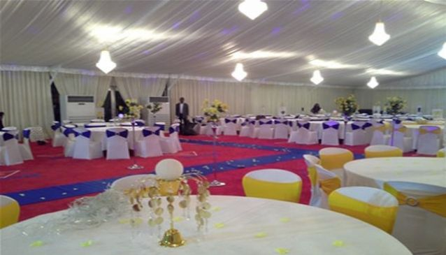 Merry Makers Event Center