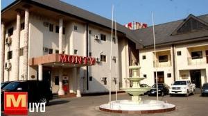 Monty Suites (Uyo)