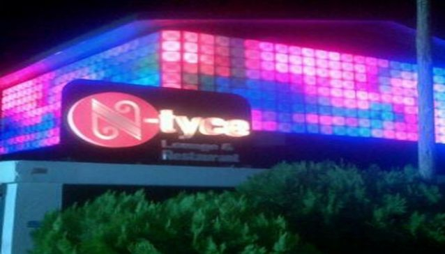 N-Tyce Lounge and Restaurant