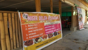 Niger Delta Restaurant