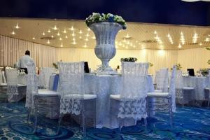 Receptions